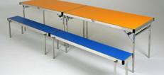 Folding Cafe Tables