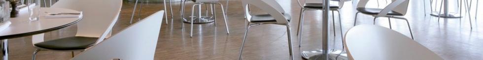 Designer Cafe Seating