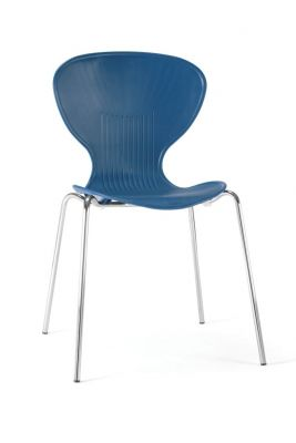 Piazza Poly General Purpose Chair