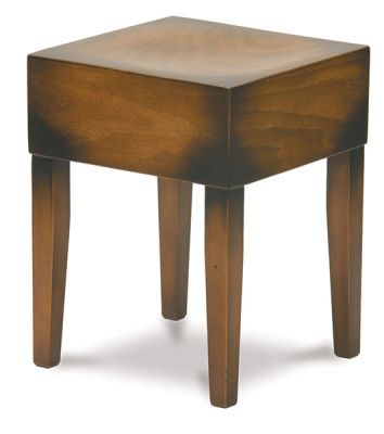 Oscar low stool