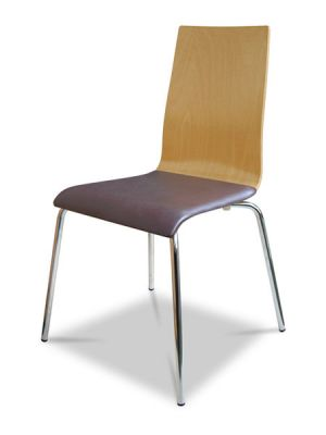 Skipton Upholstered Bistro Chair
