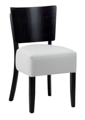 Rebecca 2 Leather Dining  Chairs