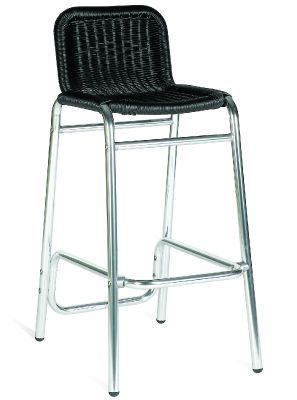 Catalina Highstool Black