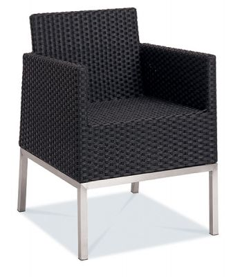 Rossiter Outdoor Weave Armchair