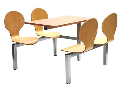 Keeler Fast Food Furniture
