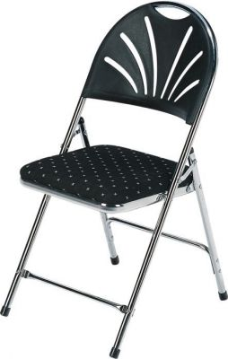Premium-Folding-Chair-with-Cushioned-Seat