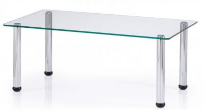 Rectangular-Glass-Coffee-Table-with-Tempered-Glass-Top-and-Chrome-Legs-compressor