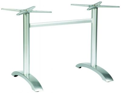 Outdoor-Twin-Rectangular-Table-Base-Chrome-compressor