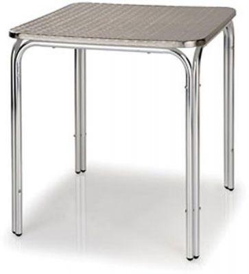 Four-Leg-Aluminium-Stack-Table