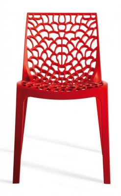 Stylish Polypropelene Chair Outdoor Use