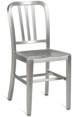 Solid Welding Aluminium Outdoor Chair