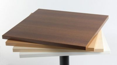Value Next Day Laminate Cafe Table Top