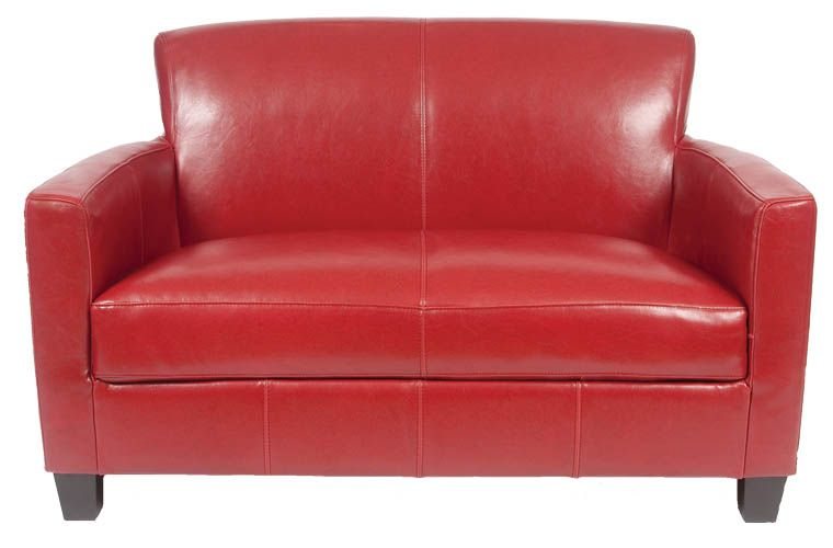 Preston Leather Sofas Cafe Reality