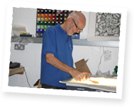 About Creative Glass Guild