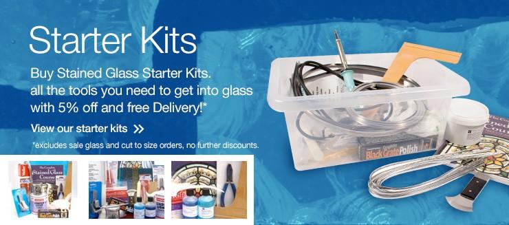 Starter-kits