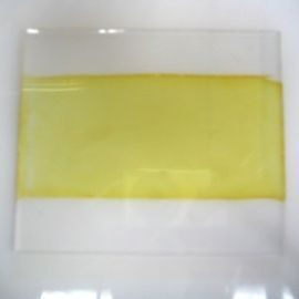 Reusche Silver Stain - Yellow #3
