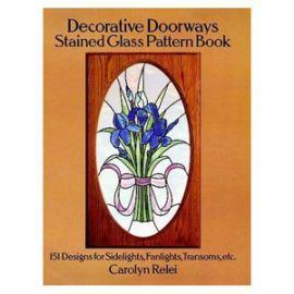 Decorative Doorways - Pattern Book