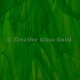 Spectrum Wispy Translucent - Green