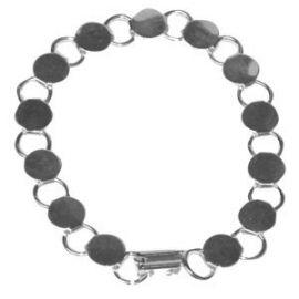 Round Disc Bracelet Pack (2)