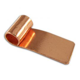 Copper Tube Top Bail (5 Pack) Large