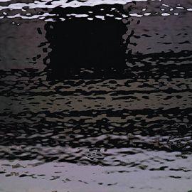 Spectrum Waterglass - Black Opal