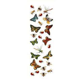 Fusing Decals - Butterflies & Bugs