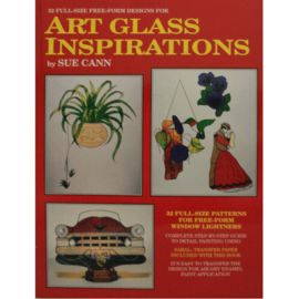 Art Glass Inspirations
