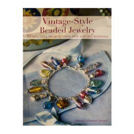 Vintage-Style Beaded Jewellery