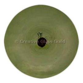 Tatra Roundels - Olive Green