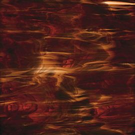 Spectrum Wispy Opal - Dark Brown / Amber