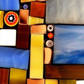 No Days Groutless Mosaic Glue