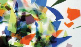 System 96 Confetti - Mardi Gras Mini Mix