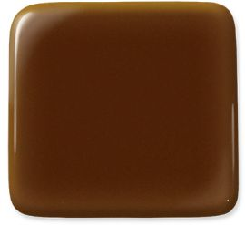 System 96: 3mm - Chestnut Brown Opaque