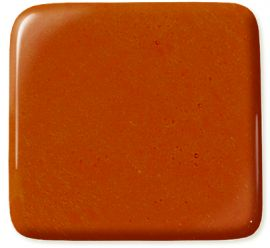 System 96: 3mm - Dark Amber Transparent