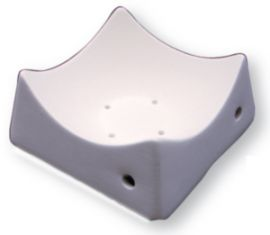 Mini Jumping Bean Dish Mould 3-1/8""