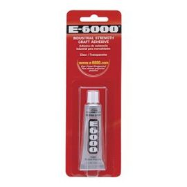 E6000 Jewellery Glue 5.3ml