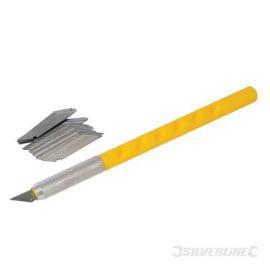 Silverline Scalpel Set (with 25 Blades)