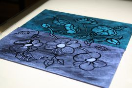 Art of Stained Glass Painting - Weekend