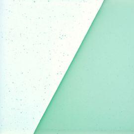 System 96: 3mm - Ming Green Transparent