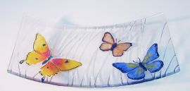 Butterfly Texture Mould