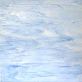 Spectrum Pearl Opal - Blue Skies