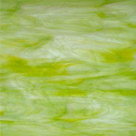 Spectrum Pearl Opal - Key Lime