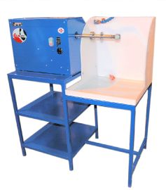 WESTI Horizontal Polisher/Grinder