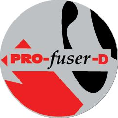 ProFuser D Glass Kiln (Extra Deep)