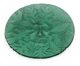 Greenman Texture Mould