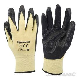 Kevlar Mix Nitrile Gloves