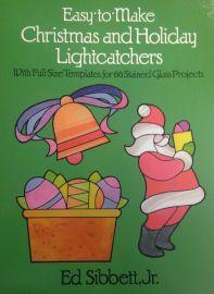 Easy to Make - Christmas and Holiday Lightcatchers