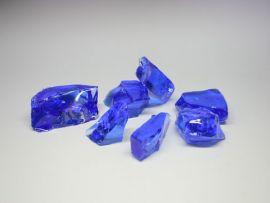 Sapphire Blue Casting Rocks - 1.36kg (3lb)