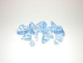 Electric Blue Casting Rocks - 1.36kg (3lb)