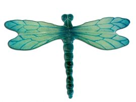 Dragonfly Casting Mould